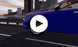 Road Hazard Tire and Wheel