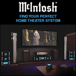 McIntosh Systems Music